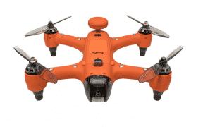 Drone étanche