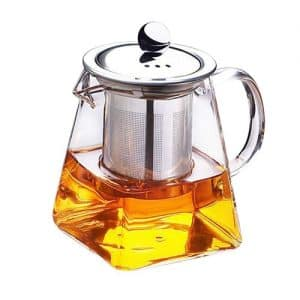Meilleures machines à thé