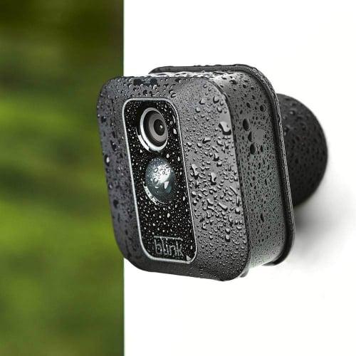 Caméra de surveillance Nouvelle Blink XT2 grande autonomie