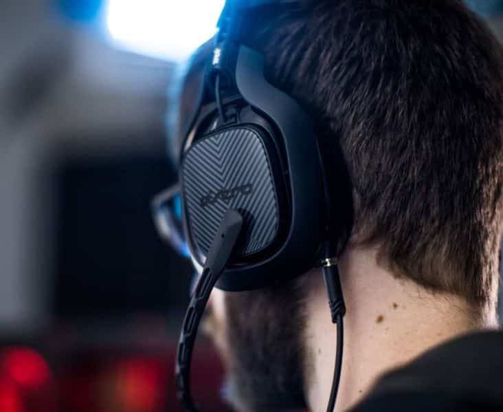 Casque Gaming Astro A40+ MixAmp Pro TR-1 modèle performant