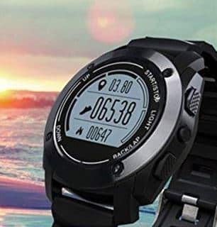 La montre GPS Running Attly Merly