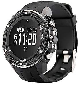 La montre GPS Running EZON H501 B01