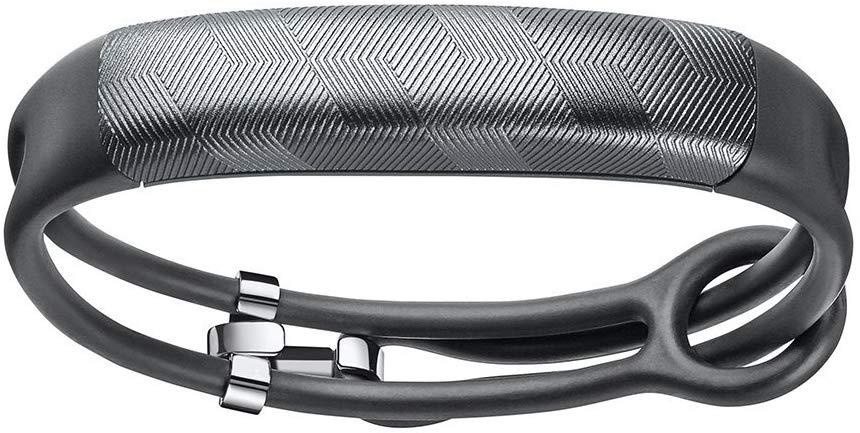 Voici le Bracelet GPS Running Jawbone
