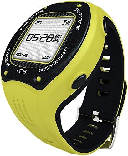 La montre sportive GPS Running POSMA W3