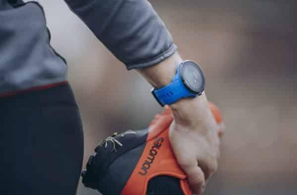 GPS Running Suunto montres connectées primées plusieurs fois