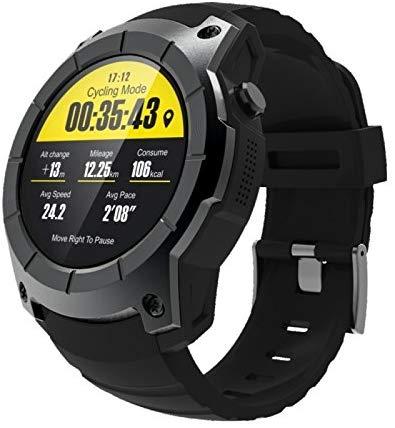 Voici la GPS S958 Smart Montre Téléphone