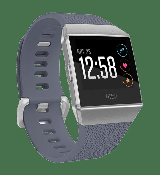 La smartwatch GPS running Fitbit IONIC
