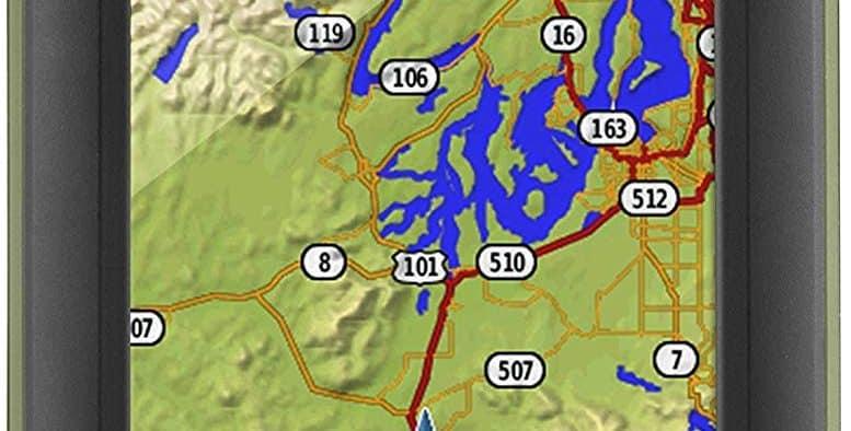 Notre article vous permet de choisir les meilleurs GPS Portable