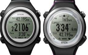 GPS Running Epson Avis et Comparatif
