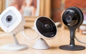 Meilleure camera de surveillance comparatif complet