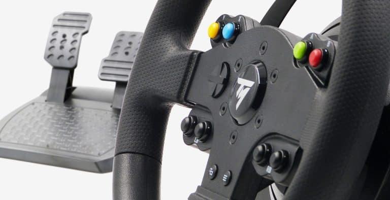 Thrustmaster - TMX Force Feedback Volant Xbox PC
