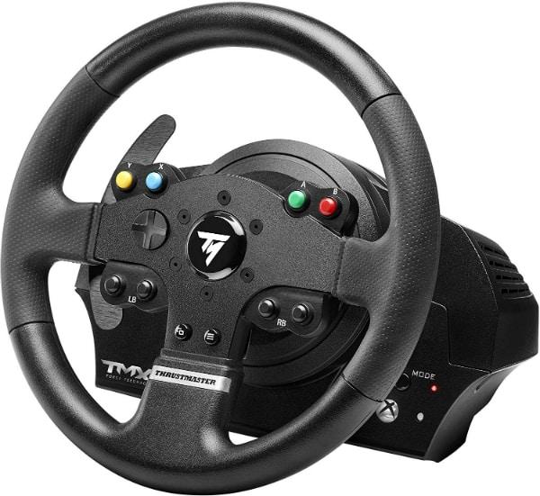 Thrustmaster - Volant TMX Force extrême précision