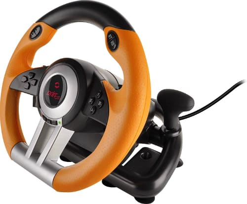 Volant Xbox One Speedlink DRIFT O.Z. Racing Wheel précision exceptionnelle