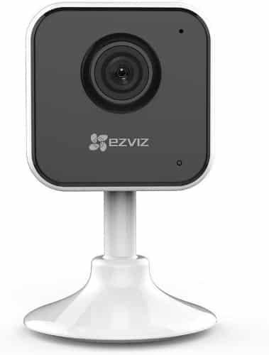 caméra de surveillance Ezviz C1 mini 1 080 grand angle
