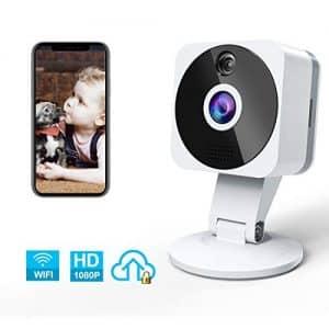 caméra de surveillance sans fil Niyps