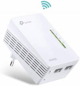 meilleur répéteur Wifi Ethernet