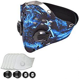 JUDA meilleur masque anti-pollution
