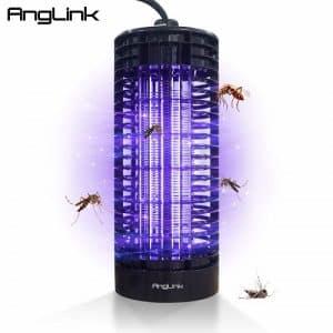 Meilleure lampe anti moustiques