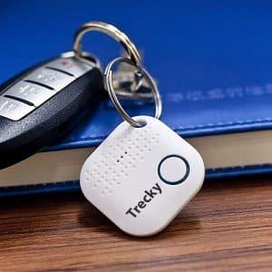 Meilleur porte-clés connecté