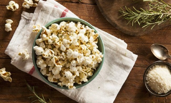 Trouvez la meilleure machine à popcorn parmi notre sélection