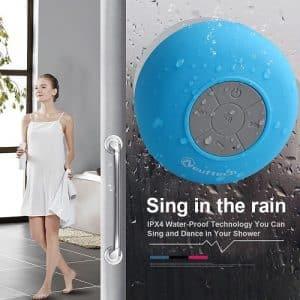 Meilleure radio pour salle de bain