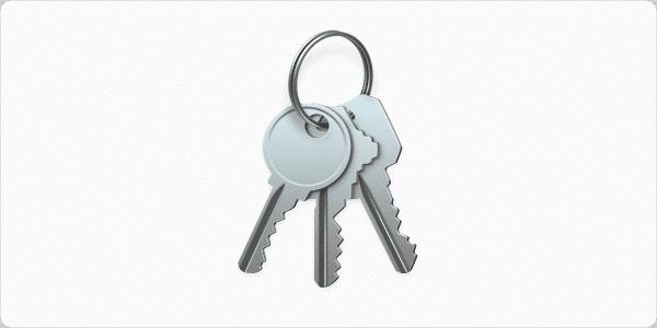 Trouvez le meilleur porte-clés connecté parmi notre sélection
