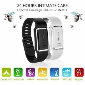 Meilleur bracelet anti moustique