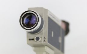 caméra de surveillance installation
