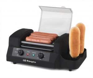 meilleure machine à hot dog