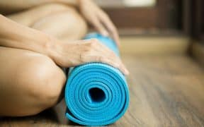Trouvez le meilleur tapis de yoga parmi notre sélection