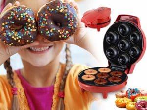 trouver le meilleur machine à donuts parmi notre sélection
