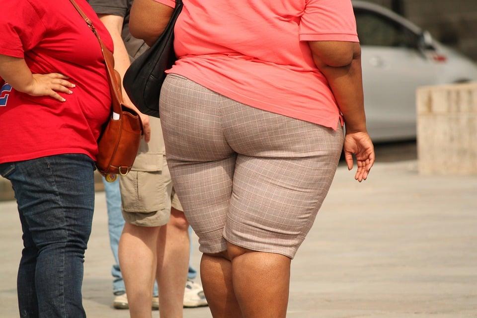 excès de poids