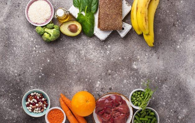 acide folique prendre du poids