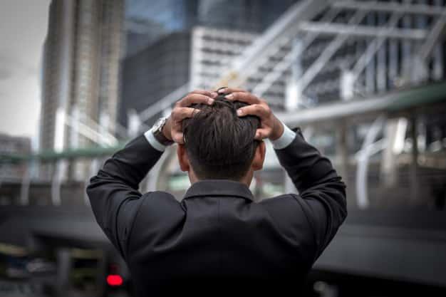 signes burnout symptômes