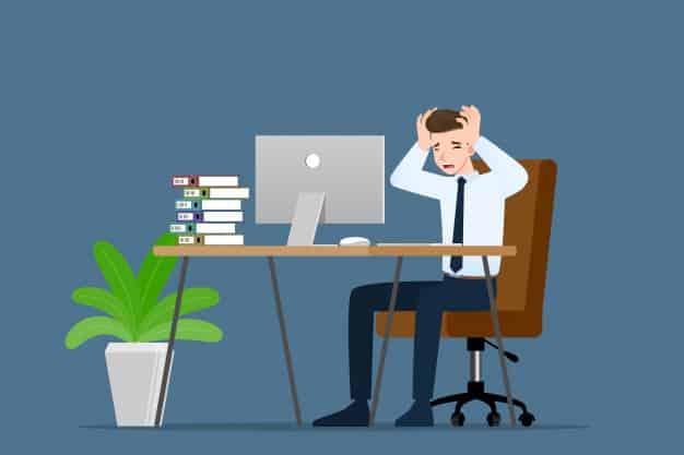 signes burnout effets