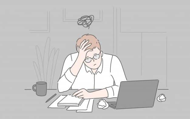 signes burnout reconnaître