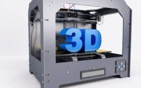 impression 3D révolution industrielle