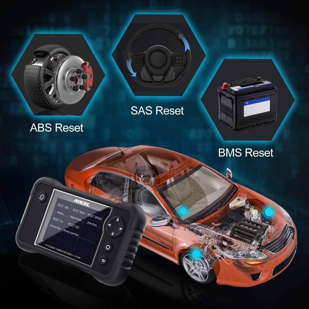 Diagnostiquez vos voitures récentes avec cet appareil