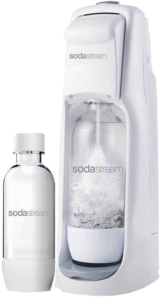 Sodastream Jet est un bon modèle pour n'importe quel foyer