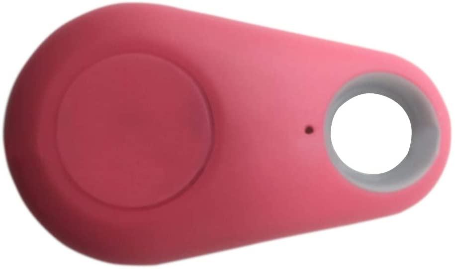 Porte-clés anti-perte AILOVA Mini traqueur GPS étanche