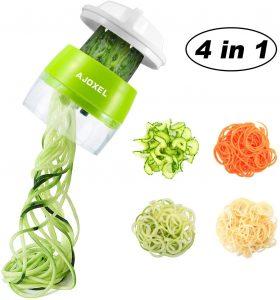 Le produit qui vous facilite les préparations de légumes