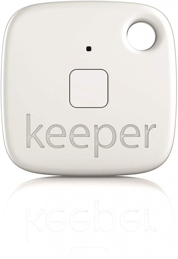 Gigaset Keeper Solo Porte-clés connecté
