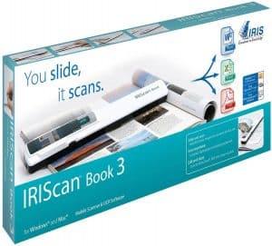 Un des meilleurs scanners portables actuels