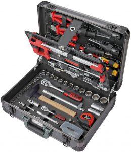 La boite à outils idéale pour les bricoleurs