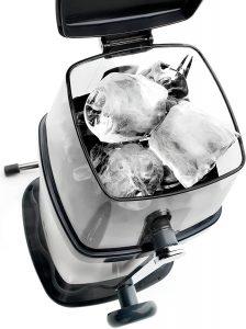 Une des machines à glaces pilées les mieux notées