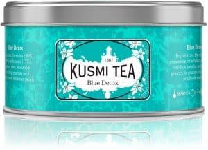 Le thé détox idéal