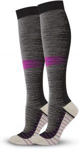 Une des meilleures paires de chaussettes de compression du marché