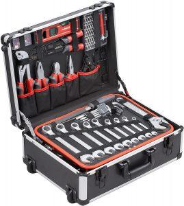 La meilleure caisse à outils du marché