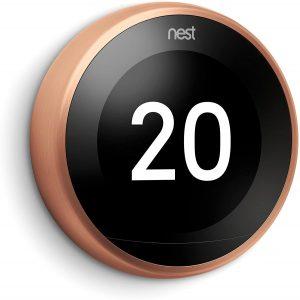 Il s'agit du meilleur thermostat connecté multizone du moment