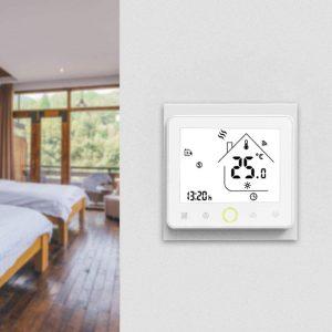 Ce thermostat est très performant